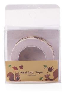 Cinta Washi Tape Decorativa Importada Scrapbook Cute Kawaii