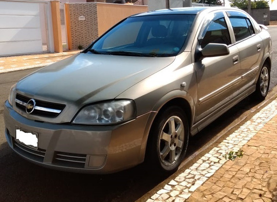 Astra 2.0 2004 Completíssimo