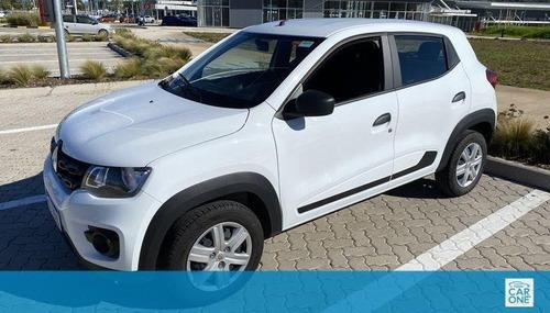 Renault Kwid Life 1.0 2021