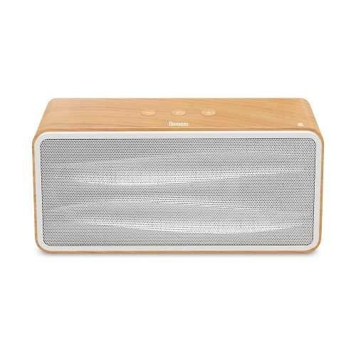 Caixa De Som Bluetooth Divoom Onbeat 500 - Branco