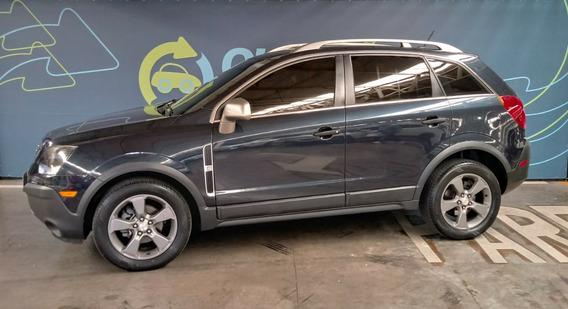 Chevrolet Captiva 2.4 Sport Ecotec 5p