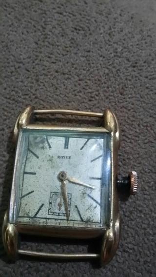 Relógio Royce Swiss Parado (pz04)