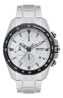 Relógio Orient Masculino Mbssc182 S1sx Diâmetro 4,6cm