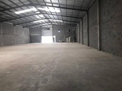 Rento Bodega Parq. Industrial Dinamo Salinas Victoria,n.l.