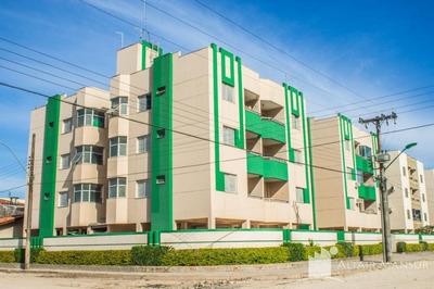 Apartamento Amplo À Venda Em Itapoá - 1596