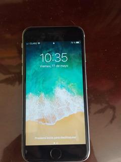 Vendo iPhone 6s De 64 Gb Condiciones 10/10