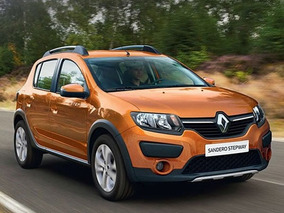 Renault Sandero Stepway Privilege 2018 Permuta Autos Usados