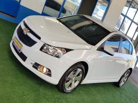 Chevrolet Cruze Sport6 Lt