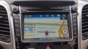 Atualizar Gps Hyundai I30 Novos Mapas (você Mesmo Atualiza)
