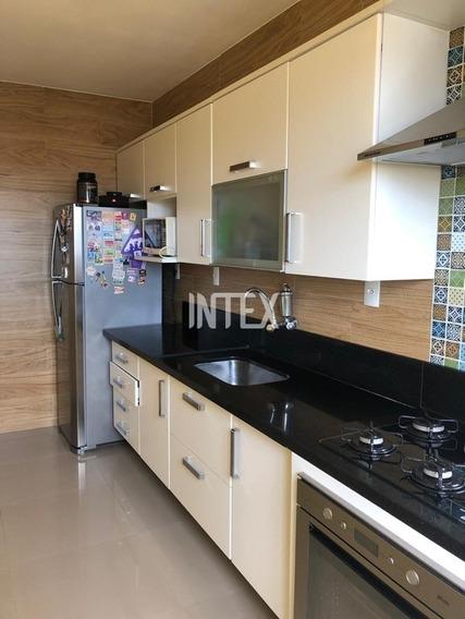 Casa Toda Reformada Em Santa Rosa - Ca00193 - 34466681