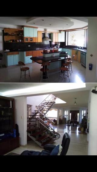 Casa En Venta Los Ruices - Ls04126041226
