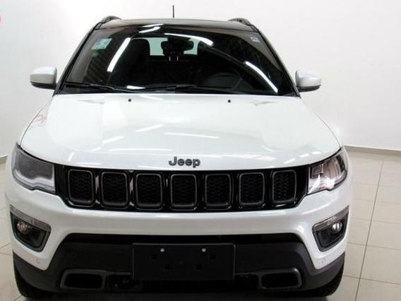 Jeep Compass 2.0 16v S Diesel 4x4 Aut 19/20
