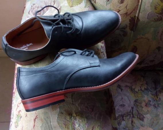 Zapatos De Vestir Casuales Caballero Goodiellow &co
