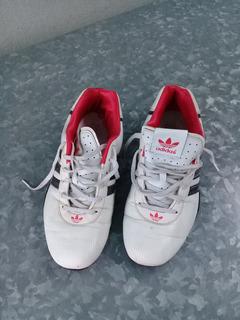 lo último disfruta de un gran descuento auténtico auténtico Zapatillas Adidas Con Suela Goodyear - Deportes y Fitness en ...