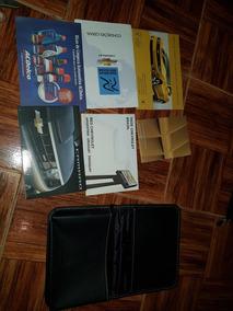 Manual Camaro 2010 - 2013