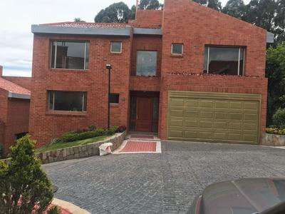 Vendo O Arriendo Casa En Altos De Sotileza 355 Mts