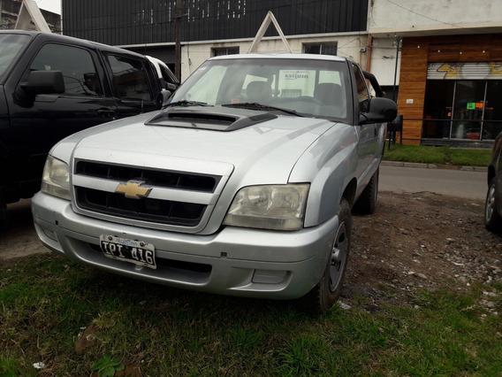 Chevrolet S10 Cs 2.8