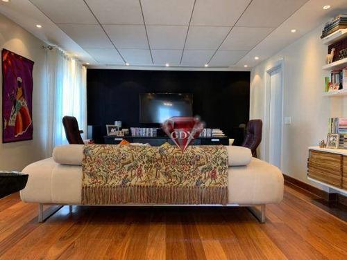 Apartamento No Domani Moema - Ap12823