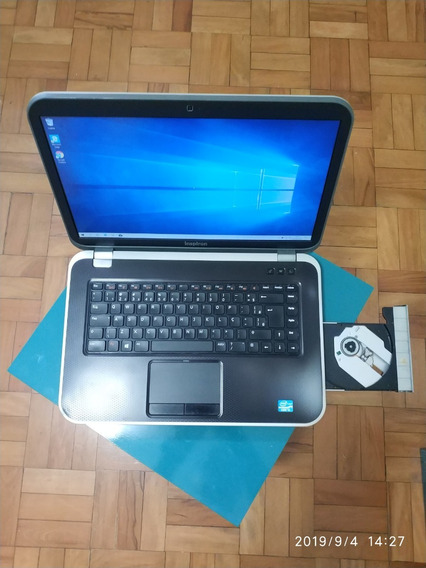 Dell Inspiron 15r 7520 Se Core I5