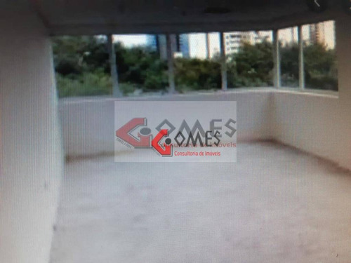 Imagem 1 de 3 de Sala Para Alugar, 27 M² Por R$ 837,30/mês - Centro - São Bernardo Do Campo/sp - Sa0394