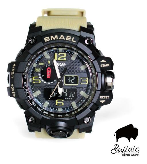 Reloj Smael S Shock Original