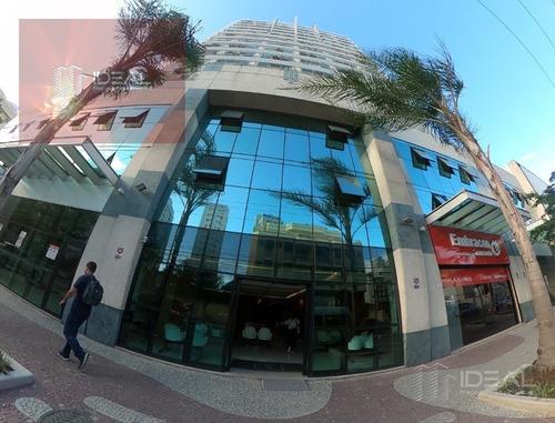 Sala Comercial Para Aluguel Em Campos Dos Goytacazes - 11377