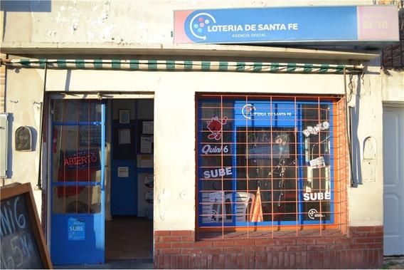 Fondo De Com.quiniela-stafe Serv, J.rosa Ygral.paz
