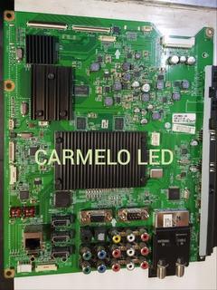 Placa Main Lg / Reparacion De Tv Lg Led Smart Lcd