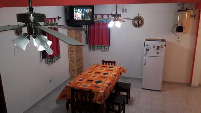 Duplex Para 6 Personas (89 Y 3 Mar Del Tuyu)