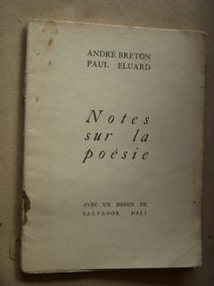 Paul éluard Y André Breton La Inmaculada Concepción