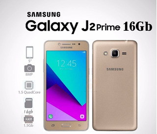 J2 Prime 16 Gb Nuevo Original