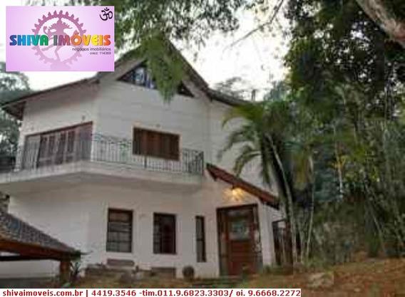 Casas Em Condomínio À Venda Em Mairiporã/sp - Compre O Seu Casas Em Condomínio Aqui! - 1193449