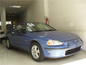 Honda Civic 1.6 Vti Crx Targa 16v Gasolina 2p Manual