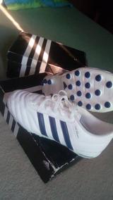 Zapatos adidas Para Jugar Futbol Adiquestra Mg