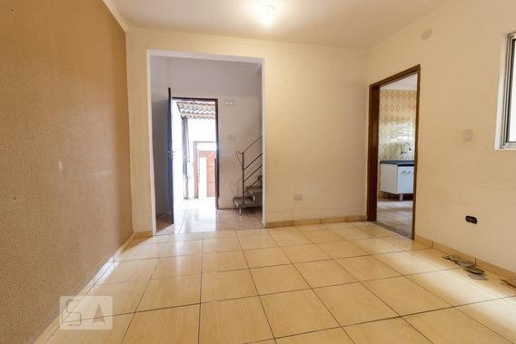 Casa Para Aluguel - Jaguaribe, 2 Quartos, 80 - 893026939