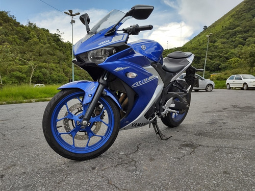 Yamaha Yzf R3 Abs 321