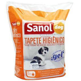 Tapete Higiênico 7 Un Sanol Dog