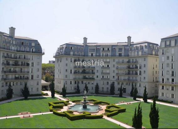Para Se Sentir Morando Em Paris Com Vista Para Seu Mais Deslumbrante Jardim ! - Di35463