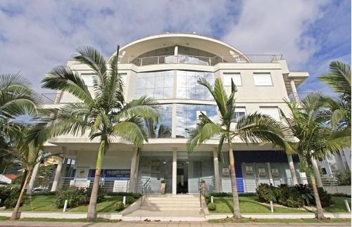 Imagem 1 de 19 de Apartamento A 200 Metros Da Praia De Jurere - Ap5765