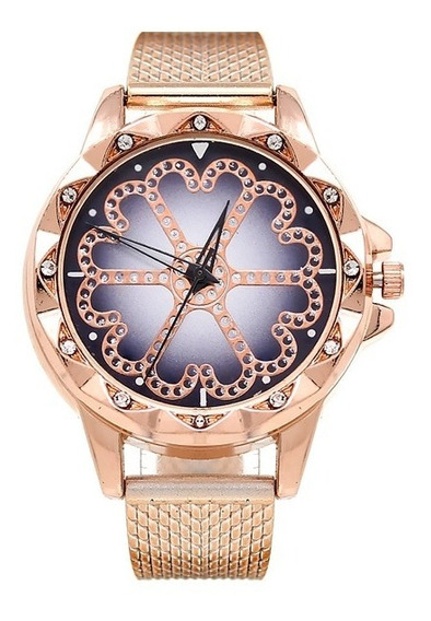 Reloj Mandala