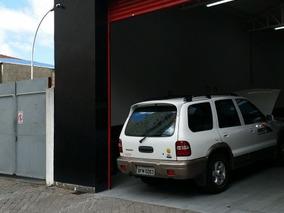 Kia Grand Sportage 2.0 Dlx 5p Gasolina 2001