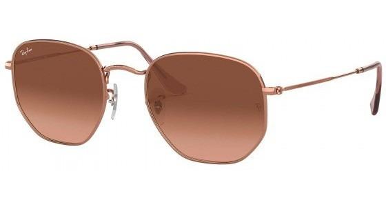 Óculos De Sol Ray-ban Flat Lenses Rb3548nl 9069a5 - Refinado