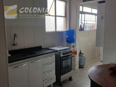Imagem 1 de 10 de Apartamento - Ref: 42988