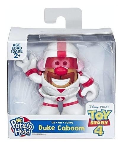 Imagen 1 de 1 de Sr Cara De Papa Mini Amigos Buzz Duke Caboom