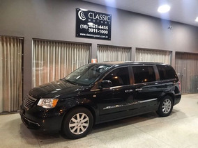 Chrysler Town & Country Touring 3.6 V6 24v, Fmv0015