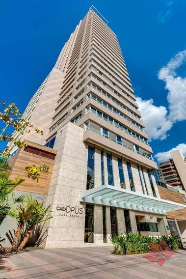 Apartamento Com 4 Dormitórios À Venda, 528 M² Por R$ 4.200.000 - Setor Bueno - Goiânia/go - Ap0332
