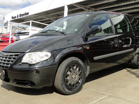 Chrysler Grand Caravan 3.3 Se 4x2 V6 12v Gasolina 4p