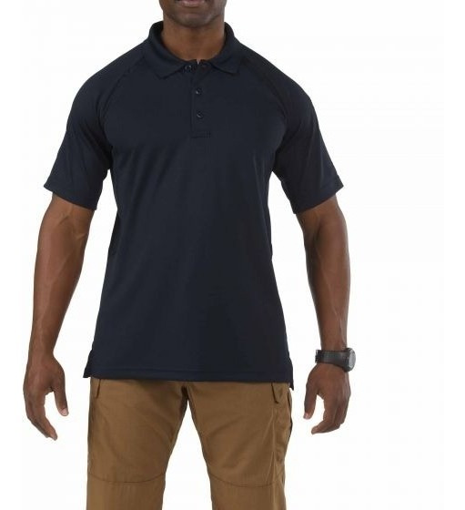 Remera Chomba 5.11 Tact. Performance Polo Ss Original