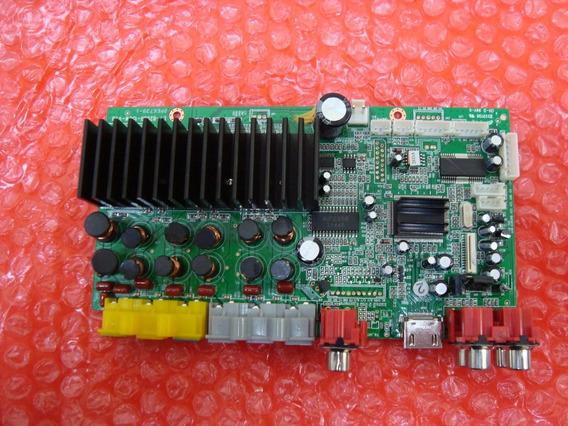 Placa Principal Philco Pht670 V.c Nova