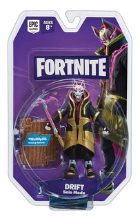 Fortnite Figura Drift Con Accesorios Fnt0012 Intek